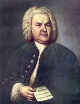Bild: Johann Sebastian Bach: Messe h-Moll - Ev. Kammerchor Haltern und Verina-Ensemble Werne