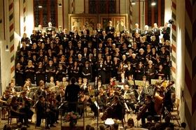 Bild: Festkonzert zum Reformationsjubiläum -