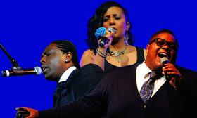 Bild: singout GOSPEL - Das 200 Stimmen Mass Choir Konzert