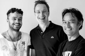 Bild: Stefan Schöler Trio - Konzert