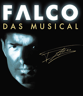 Bild: FALCO - Das Musical - www.falcomusical.com