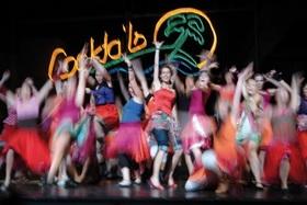Bild: 25 Die Juks-Jubiläums-Revue! - Die schönsten Songs aus 25 Jahren