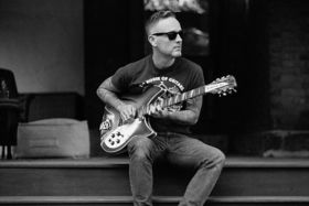 Dave Hause And The Mermaid - + Frank Iero And The Patience