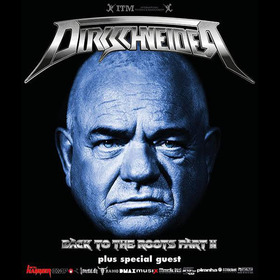 Bild: Dirkschneider + Special Guest - Back to the Roots Tour Part 2