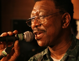 Bild: Tommie Harris Trio - Blues
