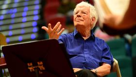 Bild: Weihnachtsoratorium I-III - Konzert mit Helmuth Rilling