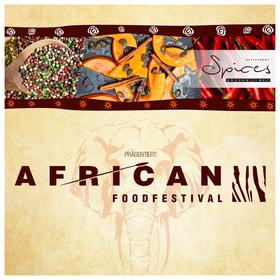 Bild: African Food Festival