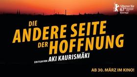 Bild: Die andere Seite der Hoffnung (2017) - Kino im Theater