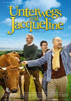 Bild: Unterwegs mit Jacqueline (2016) - Kino im Theater