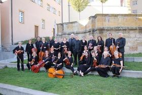 Bild: Collegium Musicum Aalen