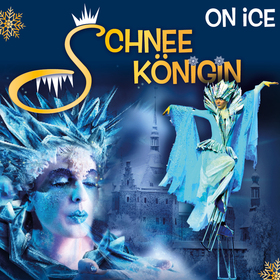 Bild: Schneekönigin on Ice - Russian Circus on Ice