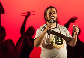 Bild: Ein Volksfeind - Schauspiel von Henrik Ibsen