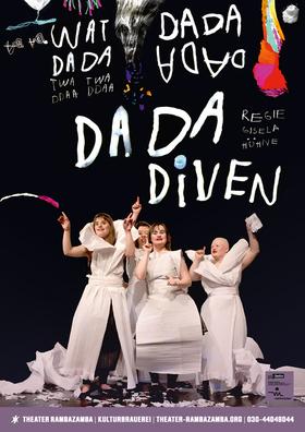 Bild: DADA-Diven