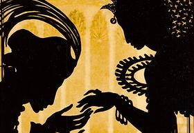 Bild: Die Abenteuer des Prinzen Achmet - Stummfilm mit Livemusik