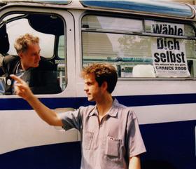 Bild: Film und Gespräch: Christoph Schlingensief - Chance 2000 – Abschied von Deutschland