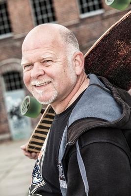 Bild: Bernd Gieseking - Gefühlte Dreißig - Ein Hoffnungskabarett für Männer um die Fünfzig