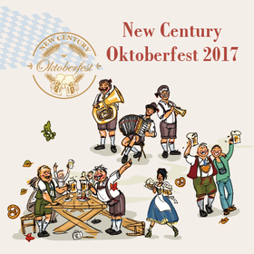Bild: New Century Oktoberfest 2017 - Offenbach / Frankfurt