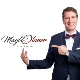 Bild: Magic Dinner Show - mit Timo Brecht