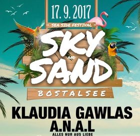 Bild: SKY AND SAND - SEASIDE FESTIVAL