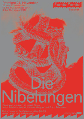 Bild: Die Nibelungen