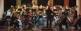 """Bild: Neujahrskonzert - """"Hereinspaziert ins Neue Jahr"""" - Leipziger Symphonieorchester"""