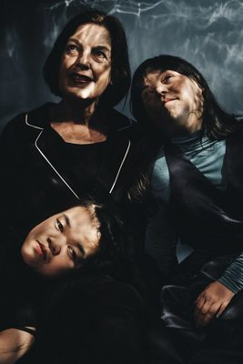 Bild: Die Frauen vom Meer - RambaZamba Theater Berlin