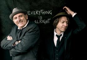 Bild: Everything is alright oder wie das Leben so spielt