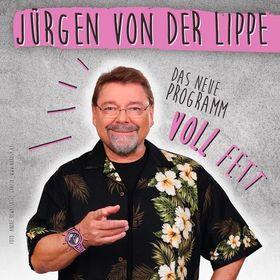 Bild: Jürgen von der Lippe - VOLL FETT – das NEUE Programm
