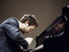 Bild: Herbert Schuch - Im Rahmen des Wilhelm Kempff Klavierfestival der Europäischen Wochen