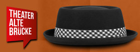 Bild: Der Drecksack mit dem Hut