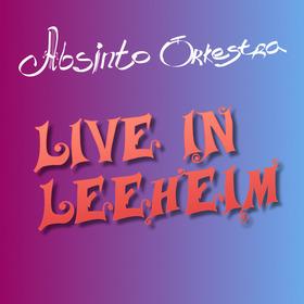Bild: Absinto Orkestra