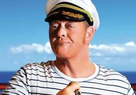 Michael Eller - Ahoi, die Kreuzfahrer kommen – Captain Comedy packt aus