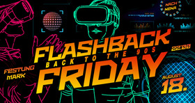 Bild: Flashback Friday - Back to the 90's