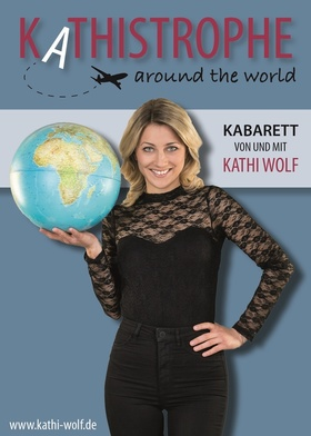 Bild: Kathi Wolf - Around the World