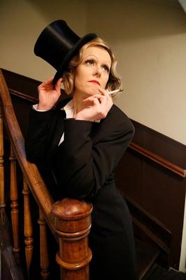 Bild: Marlene - Das Schauspiel - Homage an die Schauspielerin