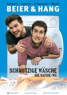 Bild: Beier & Hang - Schmutzige Wäsche - Die Satire-WG