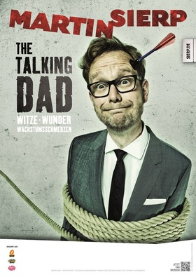 Bild: Martin Sierp - The Talking Dad