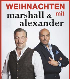 Bild: Weihnachten mit MARSHALL & ALEXANDER - Tournee 2018