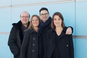 Bild: Hohenstaufen Ensemble