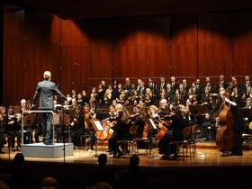 Bild: G. Verdi: Requiem
