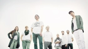 Bild: Dr. Woggle and the Radio & Soundition - Doppelkonzert