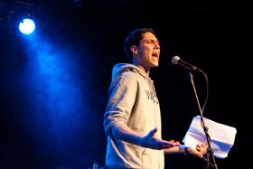 Bild: Poetry Slam - Kampf der Künste präsentiert: Best of Poetry Slam