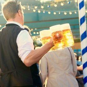 Bild: Oktoberfest - Heppenheim