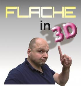 Bild: Peter Flache in 3 D