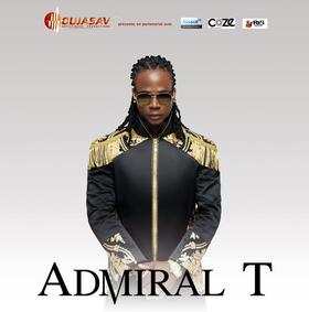 Bild: Admiral T + Djokla