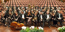 Bild: Opera meets Musical - Jubiläumskonzert
