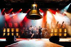Bild: Barock - Europas größte AC/DC Tribute Show