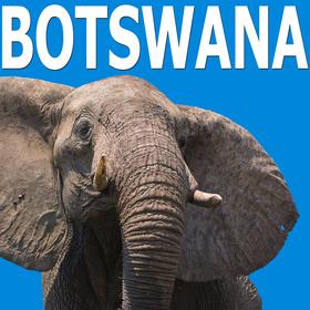 Bild: Botswana - Multivision - Tierparadies - artenreich, faszinierend