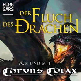 Bild: Der Fluch des Drachen - von und mit Corvus Corax