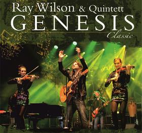 Bild: RAY WILSON - Genesis Classic